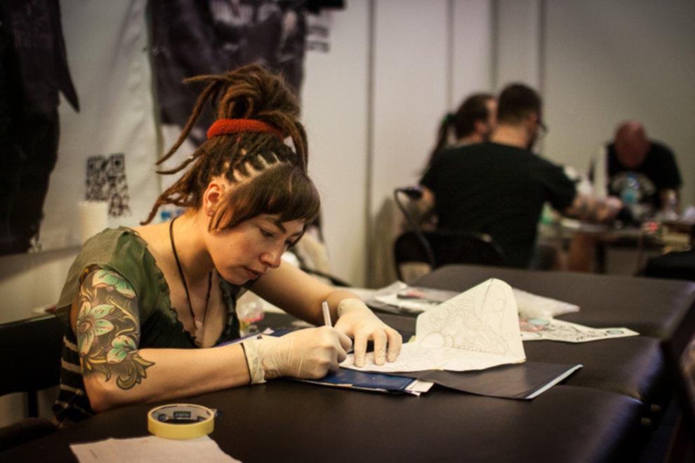 IMG 3479 - Tattoofest 2013 - FOTO