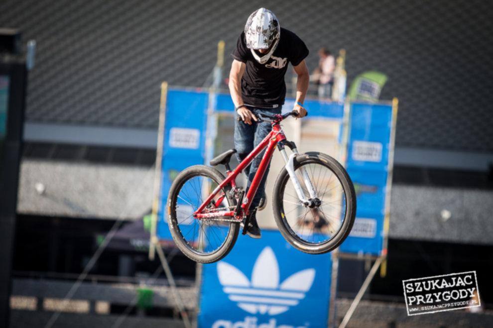 IMG 3530 - Adidas Ride The Sky - Foto