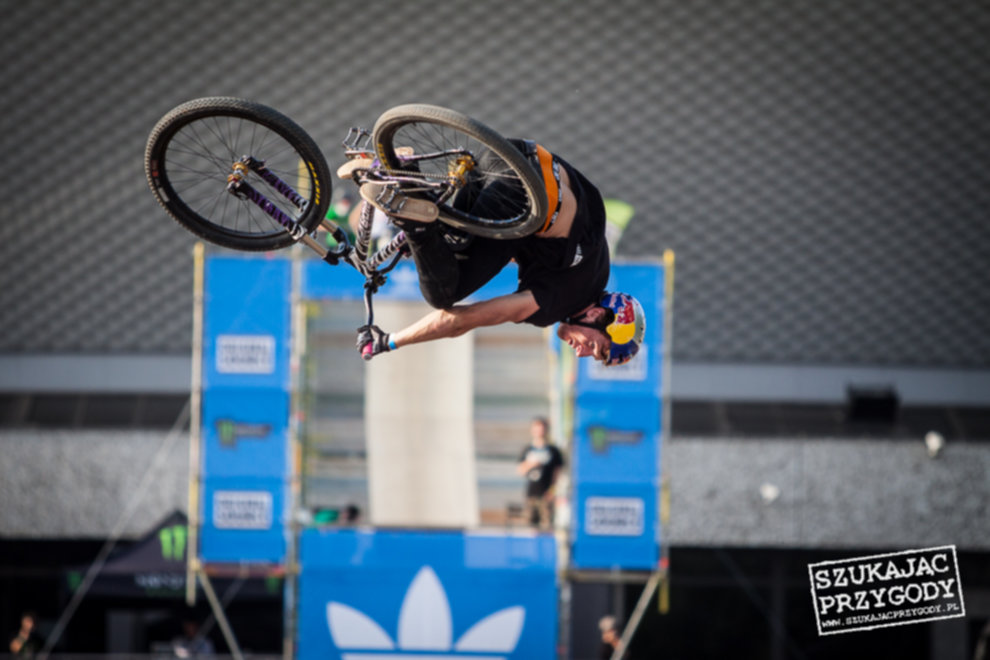 IMG 3679 - Adidas Ride The Sky - Foto