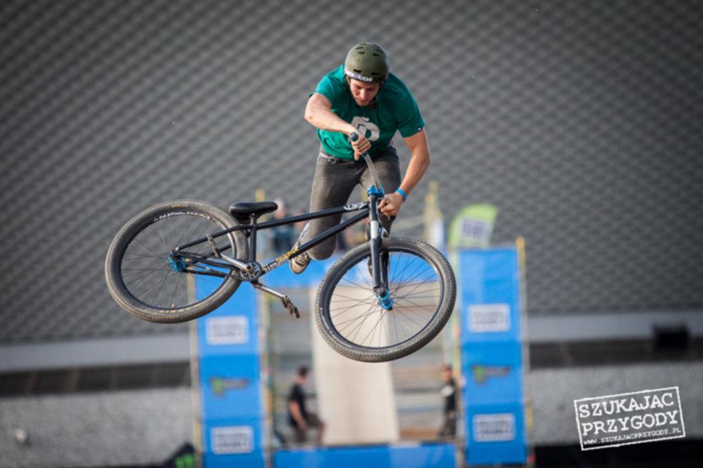 IMG 3712 - Adidas Ride The Sky - Foto