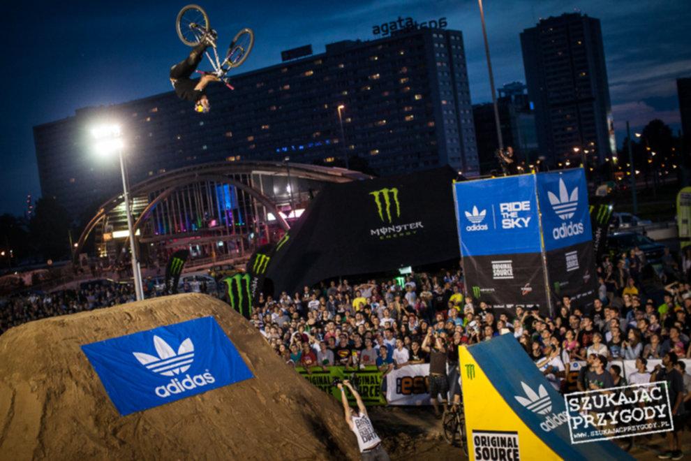 IMG 3826 - Adidas Ride The Sky - Foto