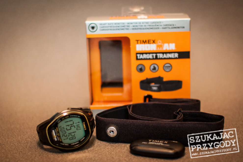IMG 4853 - Timex Ironman Target Trainer