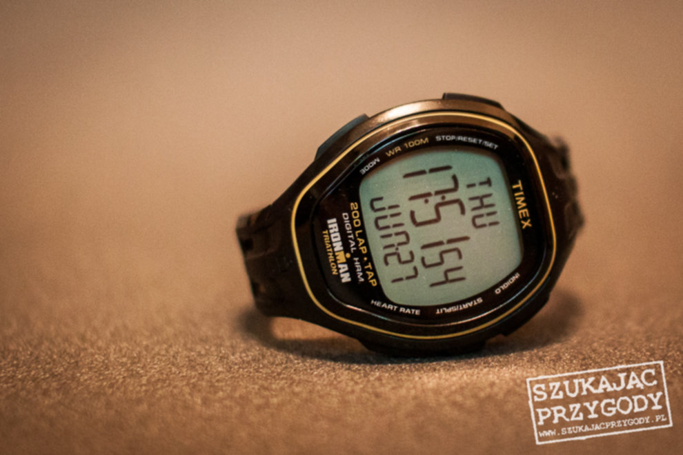 IMG 4855 - Timex Ironman Target Trainer