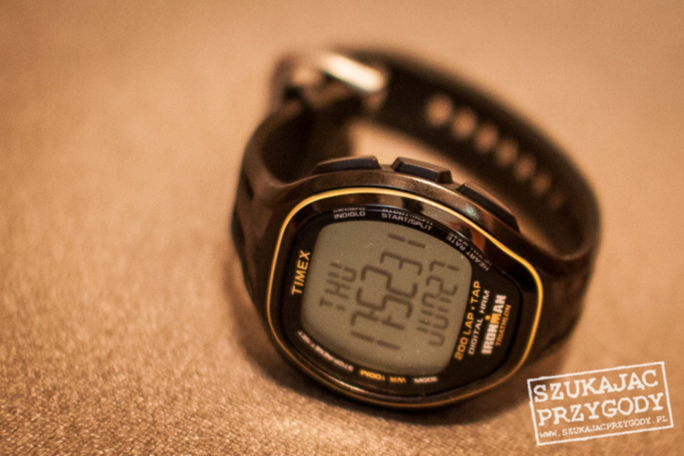 IMG 4859 - Timex Ironman Target Trainer