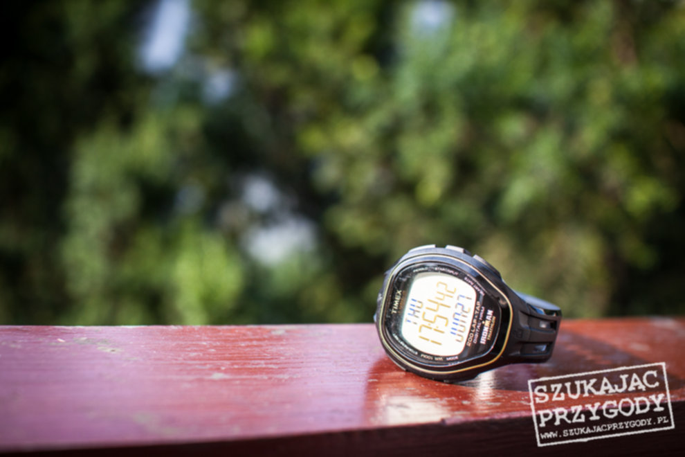 IMG 4870 - Timex Ironman Target Trainer