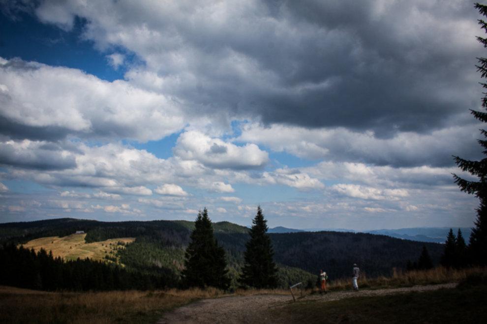 IMG 6827 - Turbacz – szybka trasa