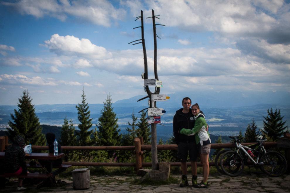 IMG 6830 - Turbacz – szybka trasa
