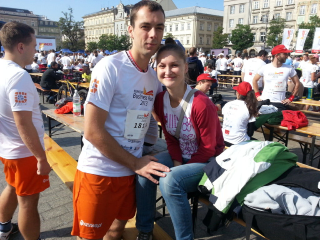 2013 09 15 10.38.12 - Kraków Business Run 2013 - relacja