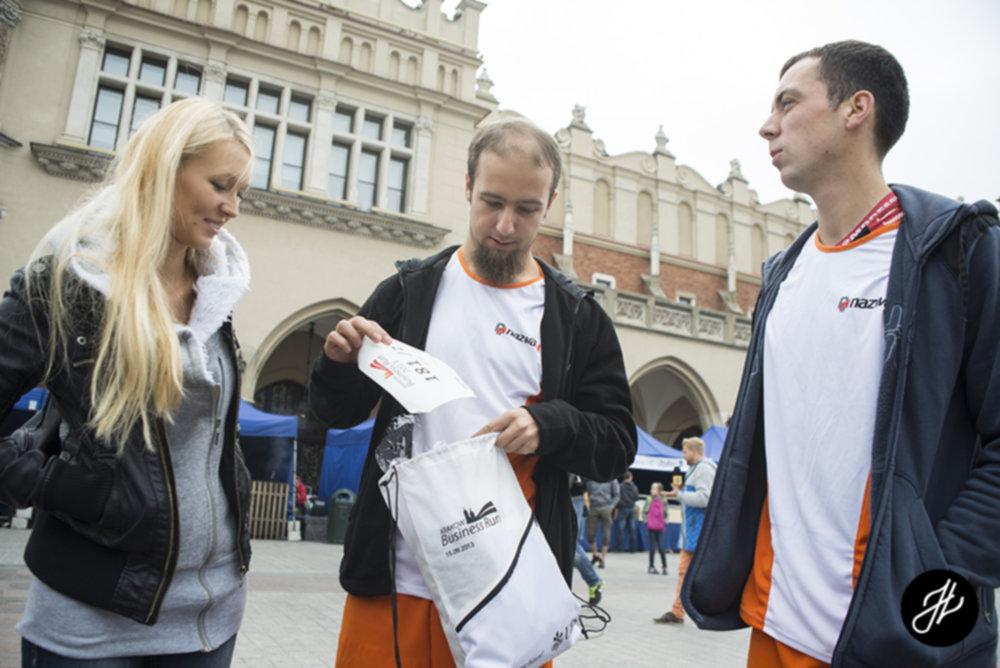 DSC5380 - Kraków Business Run 2013 - relacja