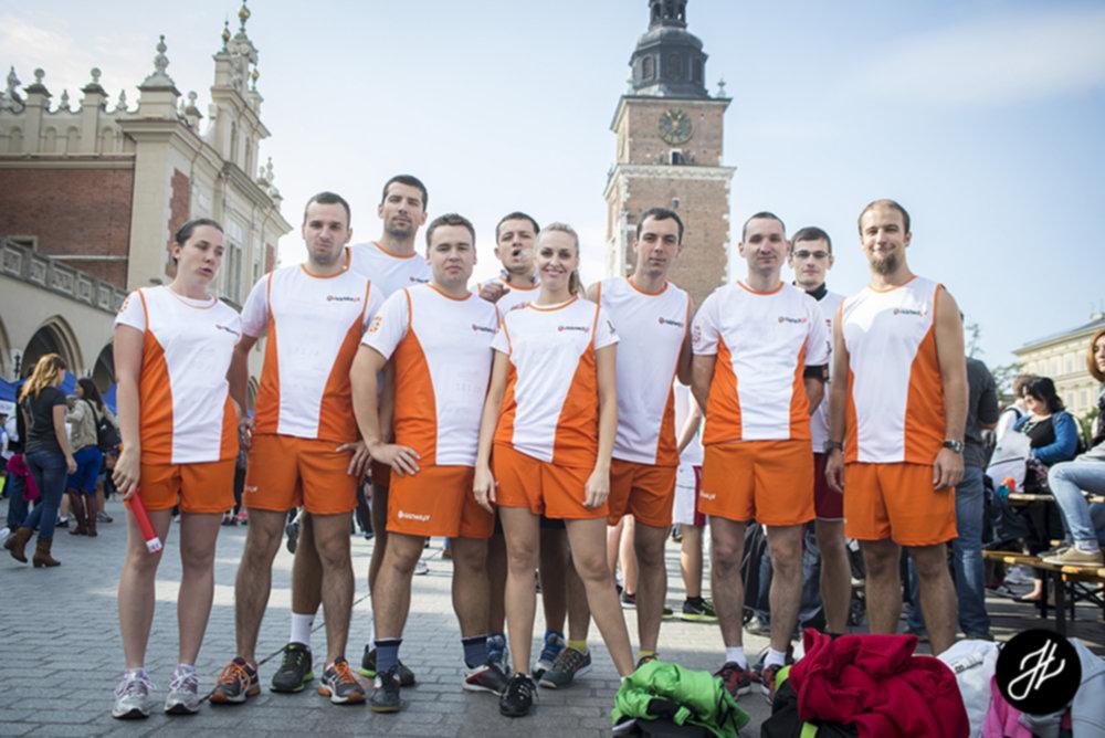 DSC5413 - Kraków Business Run 2013 - relacja