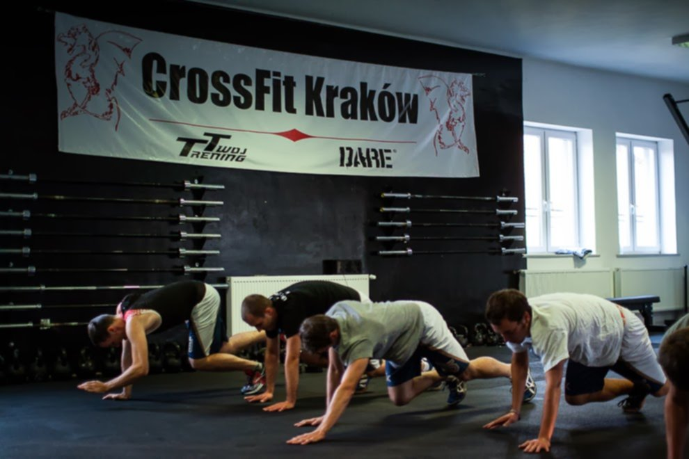 IMG 2017 - Crossfit w Krakowie