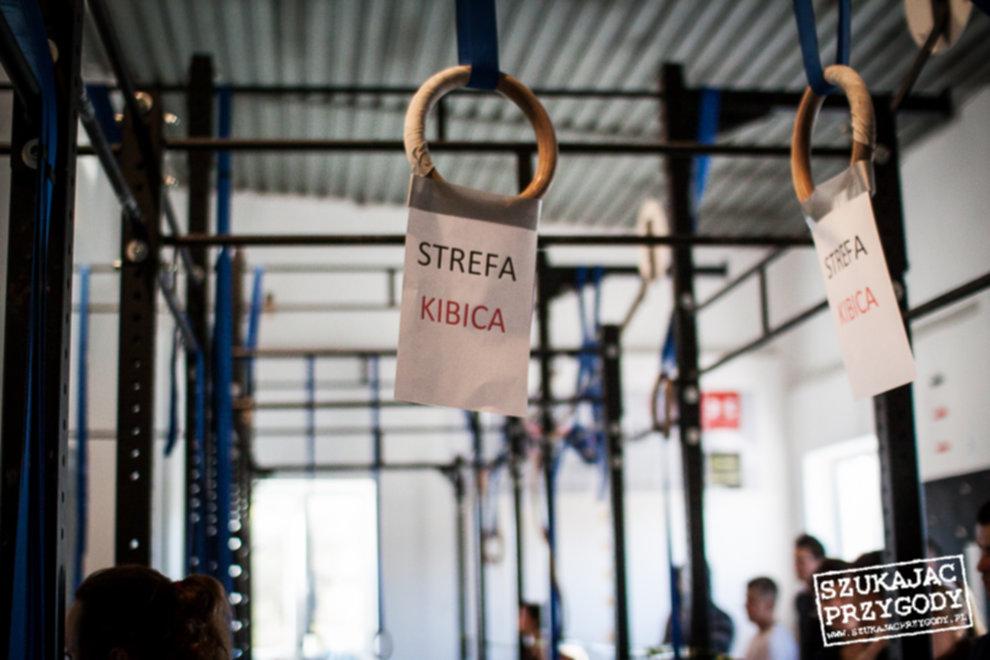 IMG 2434 - CrossFit Kraków - I zawody Klubowe