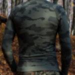 bluza 3 150x150 - OPTILINE TACTICAL - Koszulka na warunki jesienne