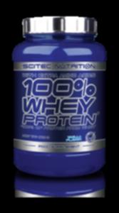 scitec 100 whey protein 167x300 - Suplementacja