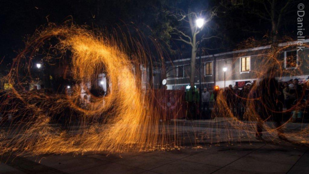 1396831 679354472084416 824935677 o - Taniec z ogniem – fotorelacja