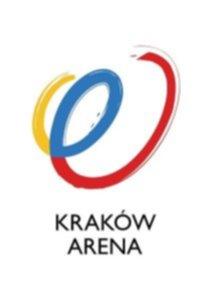 424px Znak graficzny Kraków Arena 212x300 - Kraków Arena – zdjęcia