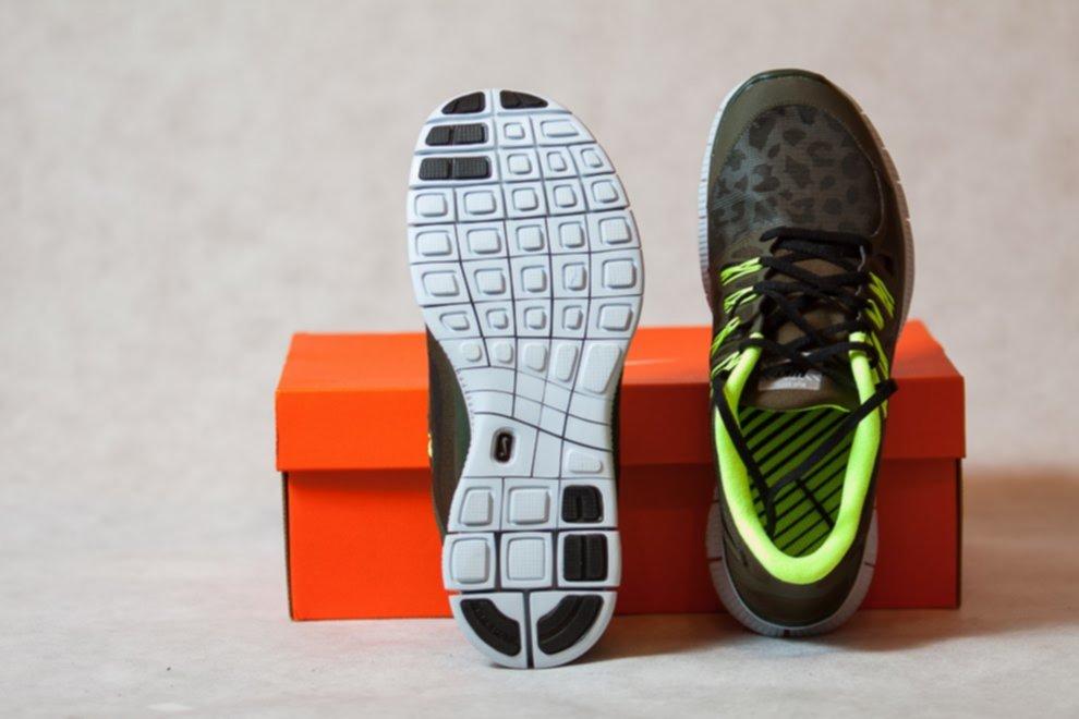 IMG 2784 - Nike Free 5.0 + shield