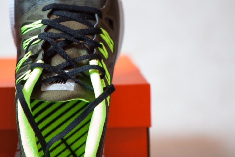 IMG 2786 - Nike Free 5.0 + shield
