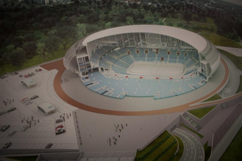 IMG 3053 - Kraków Arena – zdjęcia