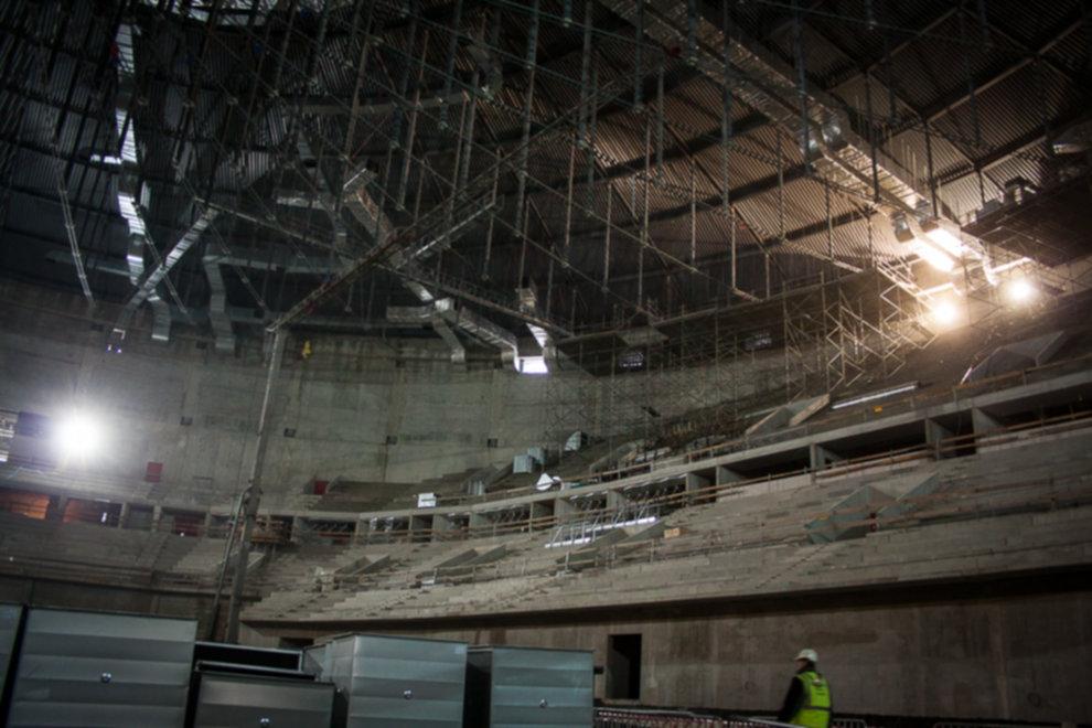 IMG 3066 - Kraków Arena – zdjęcia