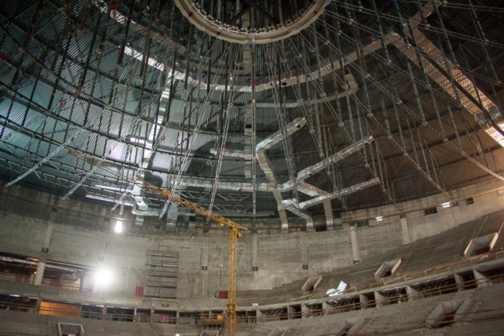 IMG 3078 - Kraków Arena – zdjęcia