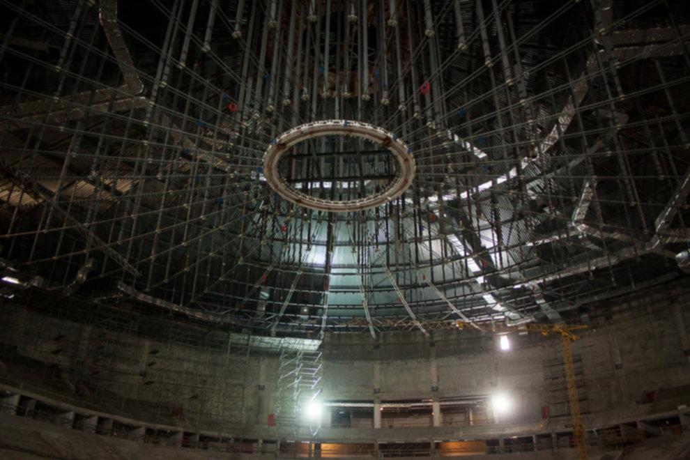 IMG 3091 - Kraków Arena – zdjęcia