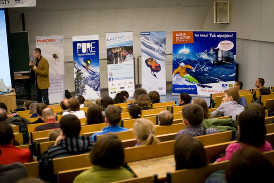 IMG 8206 - Krakowski Festiwal Górski 2013 - konkurs
