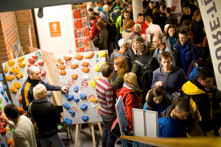 IMG 8233 - Krakowski Festiwal Górski 2013 - konkurs