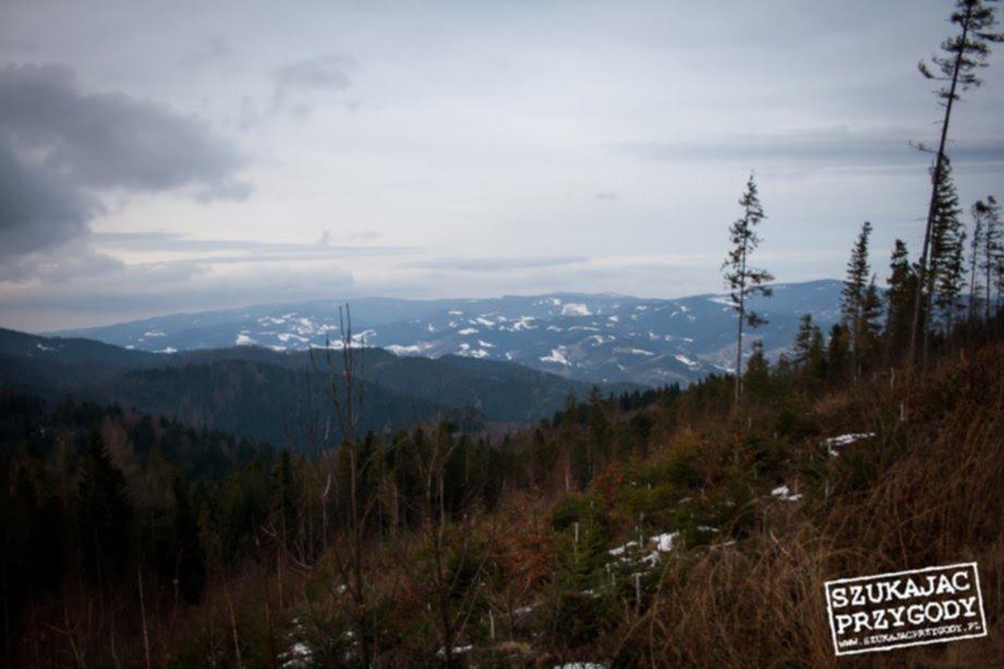 MG 7534 - Lubań – Wspaniały widok na Tatry