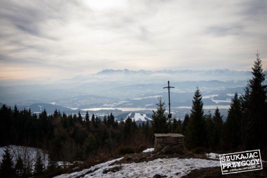 MG 7594 - Lubań – Wspaniały widok na Tatry