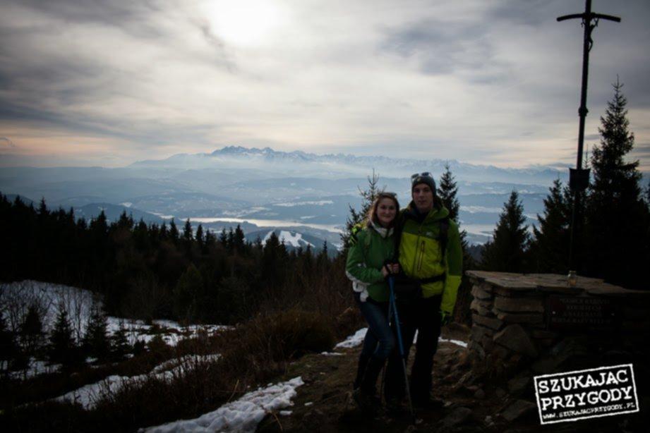 MG 7621 - Lubań – Wspaniały widok na Tatry