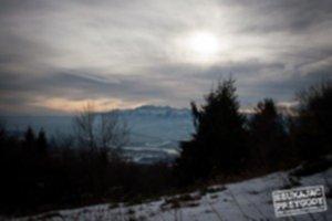 MG 7633 300x200 - Lubań – Wspaniały widok na Tatry