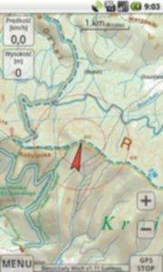 01 180x300 - Mapy górskie na androidzie - KaMap