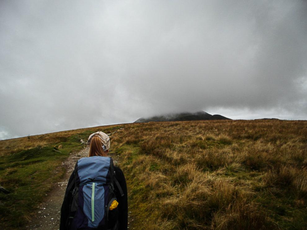 SAM 1679 - Jak tanio zwiedzić Szkocje? - South Highlands