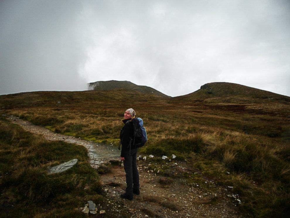 SAM 1684 - Jak tanio zwiedzić Szkocje? - South Highlands