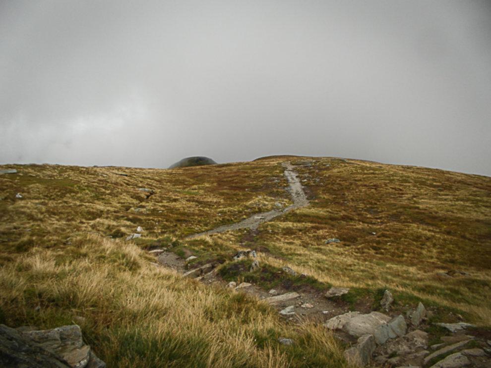 SAM 1685 - Jak tanio zwiedzić Szkocje? - South Highlands