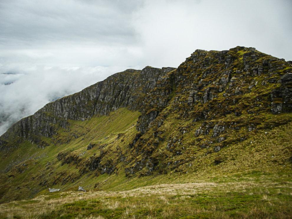 SAM 1706 - Jak tanio zwiedzić Szkocje? - South Highlands