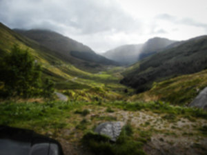 SAM 1735 300x225 - Jak tanio zwiedzić Szkocje? - South Highlands