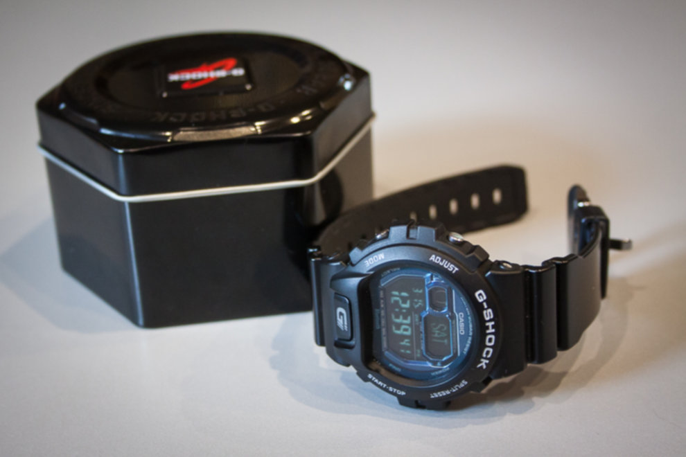 GB 6900B 1BER  02 - Casio G-Shock GB-6900B-1BER