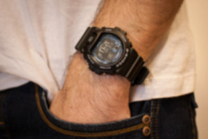 GB 6900B 1BER  06 300x200 - Casio G-Shock GB-6900B-1BER