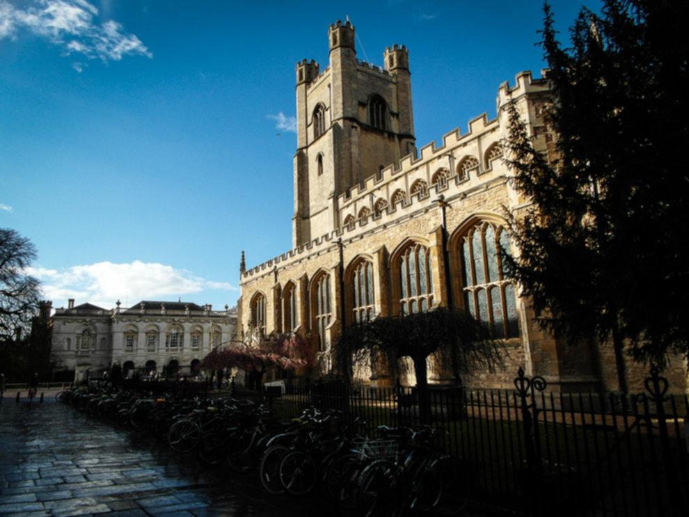 cambridge 27.02 016 - Miasto w 48 godzin:  Cambridge
