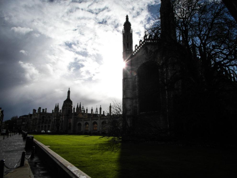 cambridge 27.02 021 - Miasto w 48 godzin:  Cambridge