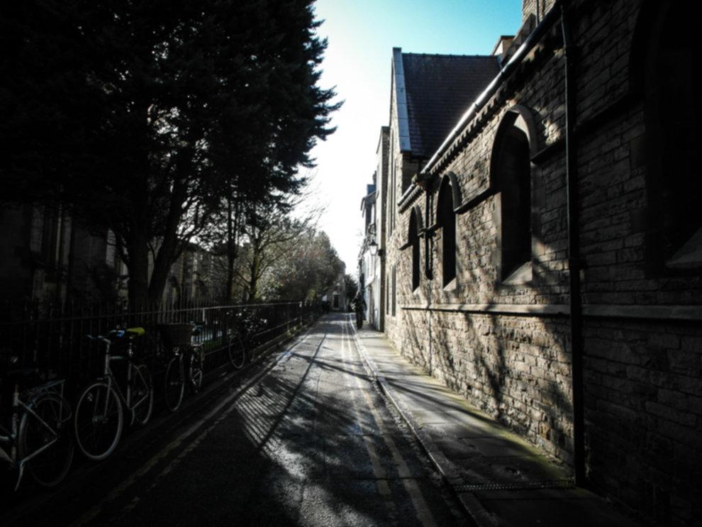cambridge 27.02 072 - Miasto w 48 godzin:  Cambridge