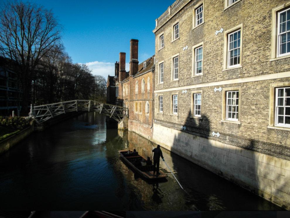 cambridge 27.02 103 - Miasto w 48 godzin:  Cambridge