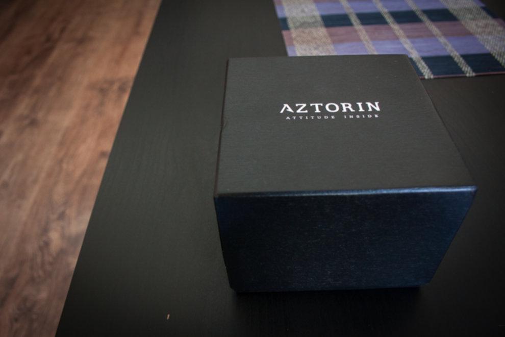 aztorin sport 01 - Aztorin sport - zegarek dla aktywnych