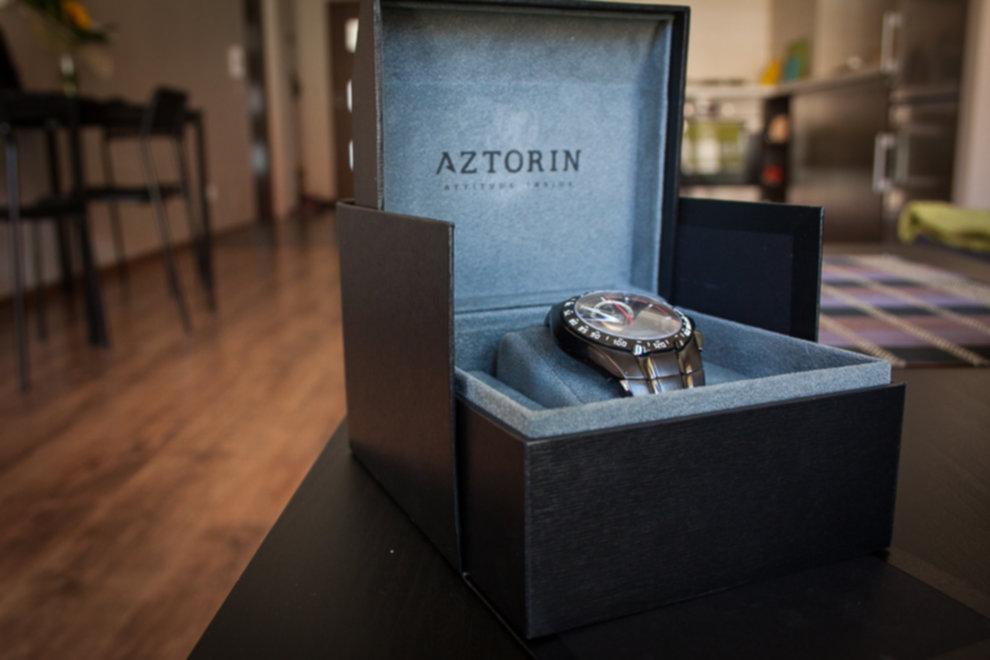 aztorin sport 03 - Aztorin sport - zegarek dla aktywnych