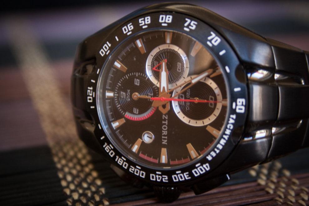 aztorin sport 05 - Aztorin sport - zegarek dla aktywnych