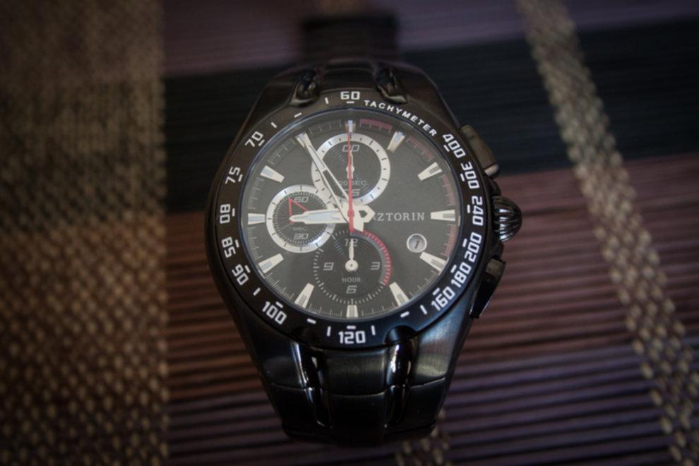 aztorin sport 06 - Aztorin sport - zegarek dla aktywnych