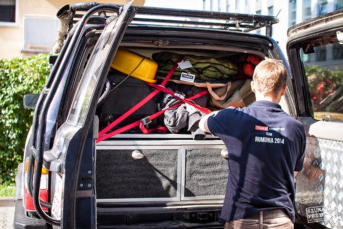 off road rumunia 02 - Off Road w Rumuni - Timex Expedition Team