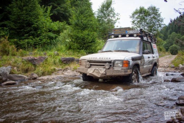 off road rumunia 11 - Off Road w Rumuni - Timex Expedition Team